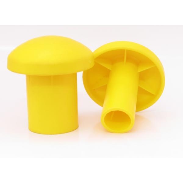 كاب حماية بلاستيك 18 مم - 1000 قطعة