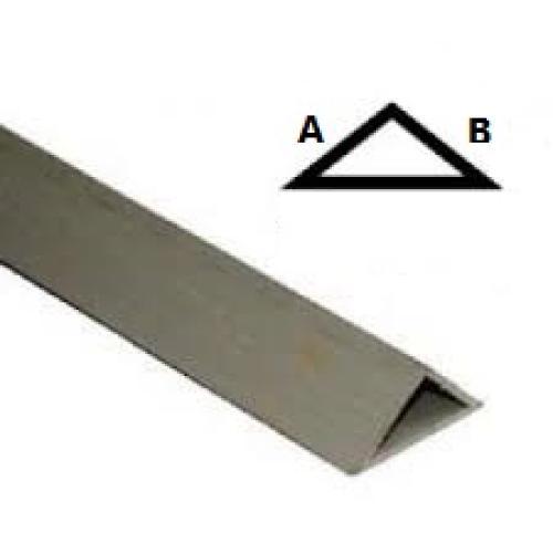 شنفر بلاستيك 2.5*2.5 سم - 75 متر / لفة